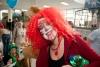 MoNimba na Dětském karnevalu v divadle ve Zlíně