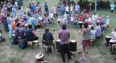 Festivaly a veřejné akce